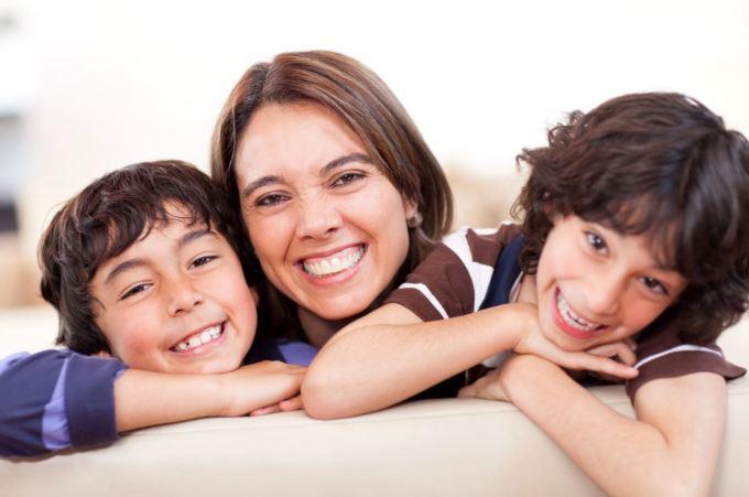 single-parent